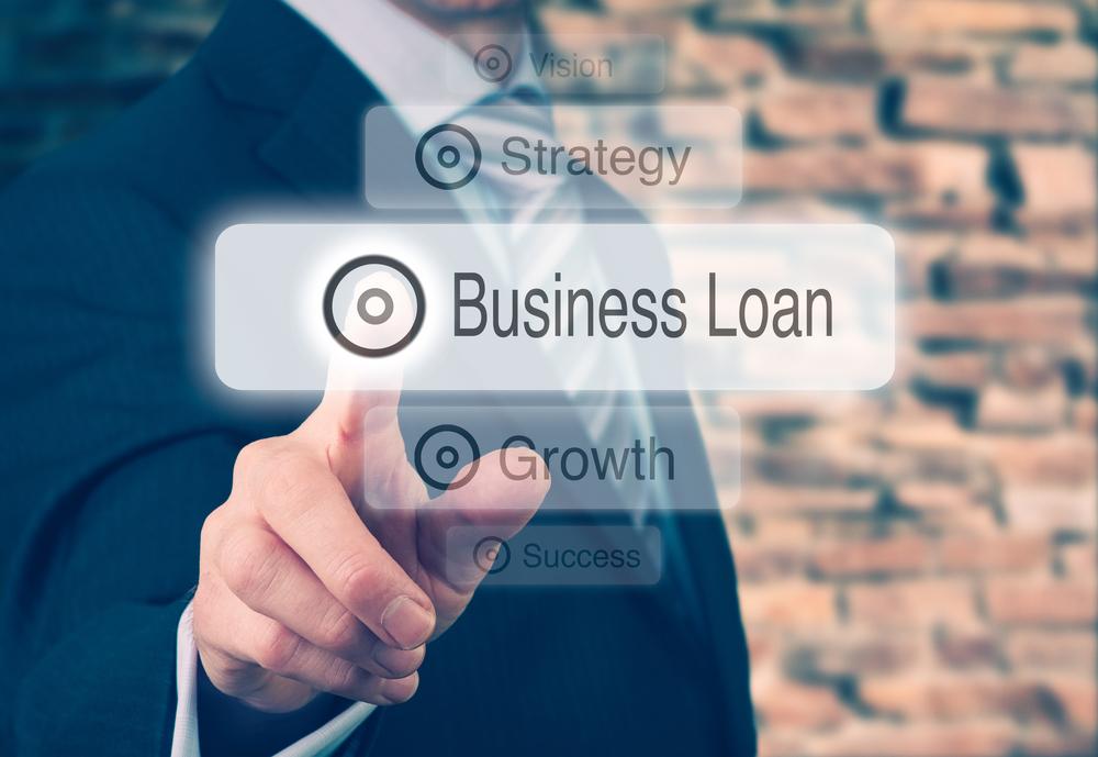 zakelijk krediet aanvragen