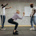 Begeleiding van een personal trainer Tilburg
